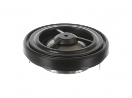 """A 1.5"""" titanium dome tweeter for coaxial speakers -- DT-15B."""