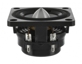 "A 2.25"" inch multi-purpose speaker with an aluminum phase plug -- OEM model 70059"