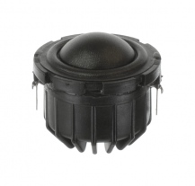 Home audio tweeter, 1 inch round Oaktron model 93021