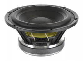 High-end woofer speaker 6.5 inch round Oaktron model 93034