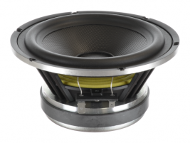 High-end woofer speaker 6.5 inch round Oaktron model 93037