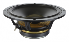 High-end woofer speaker 8 inch round Oaktron model 93046