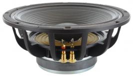 Automotive woofer speaker 12 inch round Oaktron model 93061