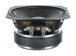 Transit Mid-Range Speaker 4 inch square Oaktron model 93073