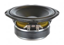 Commercial wide range speaker 4.5 inch pincushion shape Oaktron model 93076