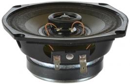 """5.25"""" (133 mm) Coaxial Speaker"""