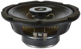 """6.5"""" (165 mm) 4 Ohm Coaxial Speaker"""