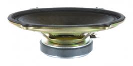 Commercial wide range speaker 5 by 7 inch oval Oaktron model 93090