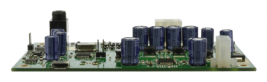 2.1 Channel 50W PCB Style Amplifier with DSP model 93104
