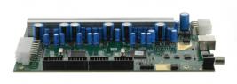 2.2.1 channel 175-watt MISCO amplifier model 93108