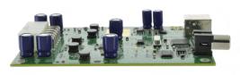 Amplifier SGAB 2.1 channel model 93112