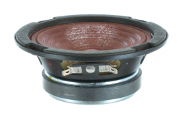 Commercial indoor/outdoor wide range speaker 5 inch round OEM model JC5WP