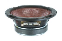 Commercial indoor/outdoor wide range speaker 5 inch round OEM model JC5WP