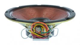 Extended range music and voice speaker 8 inch round OEM model JC80WP-4T70