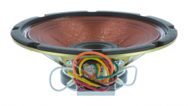 Extended range transit and voice speaker 8 inch round OEM model JC80WP-8T70