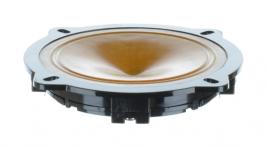 Military voice range speaker 4 inch round OEM model MP-1103