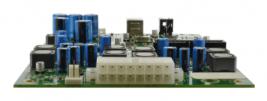 Amplifier 2.1 channel model 93110