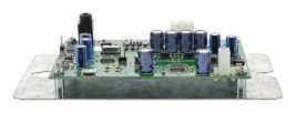 2.1 Channel 62W PCB Style Amplifier with DSP model 93104