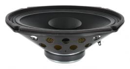 """A 6 x 9"""" full range speaker from MISCO - JC69CD."""