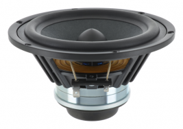 XBL² woofer 6.5 inch round Bold North Audio model 82109