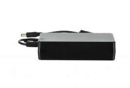 15V, 40W Power Supply, AC-DC Single Output Desktop