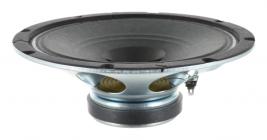 An 8 inch wide range speaker with whizzer -- Oaktron model 93119.