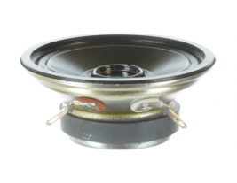 A 2.25 inch alarm speaker from MISCO Speakers -- 57RFT-8A.