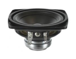 High-end mid-bass speaker 3.3 inch square Oaktron model 93009