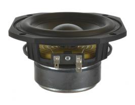 High-end woofer speaker 5.25 inch square Oaktron model 93029