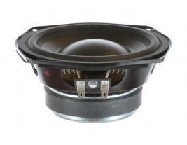 Home audio woofer speaker 5.25 inch pincushion shape Oaktron model 93031
