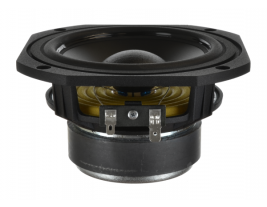 Midbass woofer 5.25 inch square Oaktron model 93032