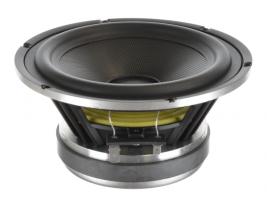 High-end woofer speaker 6.5 inch round Oaktron model 93037