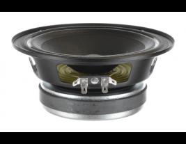 Pro sound woofer speaker 6.5 inch round Oaktron model 93038
