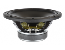 Home audio woofer 8 inch round Oaktron model 93044