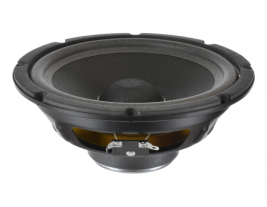 An 8 inch home theater woofer and Bose replacement speaker -- Oaktron model 93047.