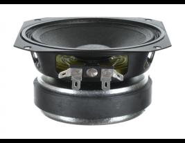 Transit Mid-Range Speaker 4 inch square Oaktron model 93073