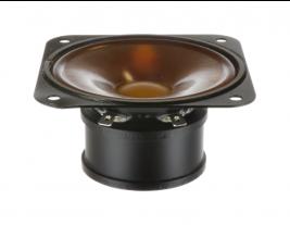 Voice and alarm speaker 3.5 inch square OEM model C5-15-4873