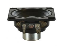A 2.5 inch aerospace voice range speaker from MISCO Speakers -- EEN22C-4FR.
