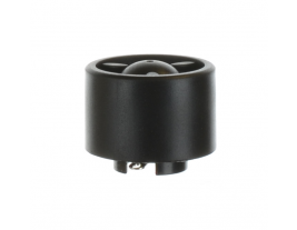 """A 1"""" mylar dome tweeter for coaxial speakers -- 78007."""