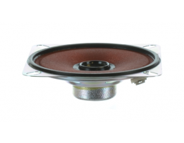 Voice communication voice range speaker 2.5 inch square OEM model RAN22WP-8A