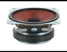 Voice communication voice range speaker 2.5 inch round OEM model RDC22WI
