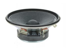 """A 3"""" tweeter for coaxial speakers from MISCO -- 78024."""