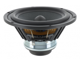 """A 6.5"""" low distortion XBL² woofer by Bold North Audio - 82109."""