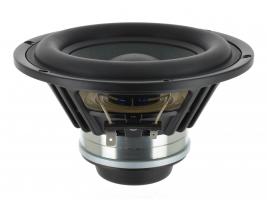 XBL² woofer 6.5 inch round Bold North Audio model 82141