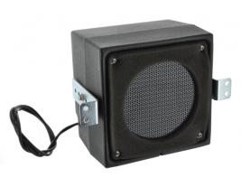 4 inch square drive-thru and kiosk speaker OEM model 90274